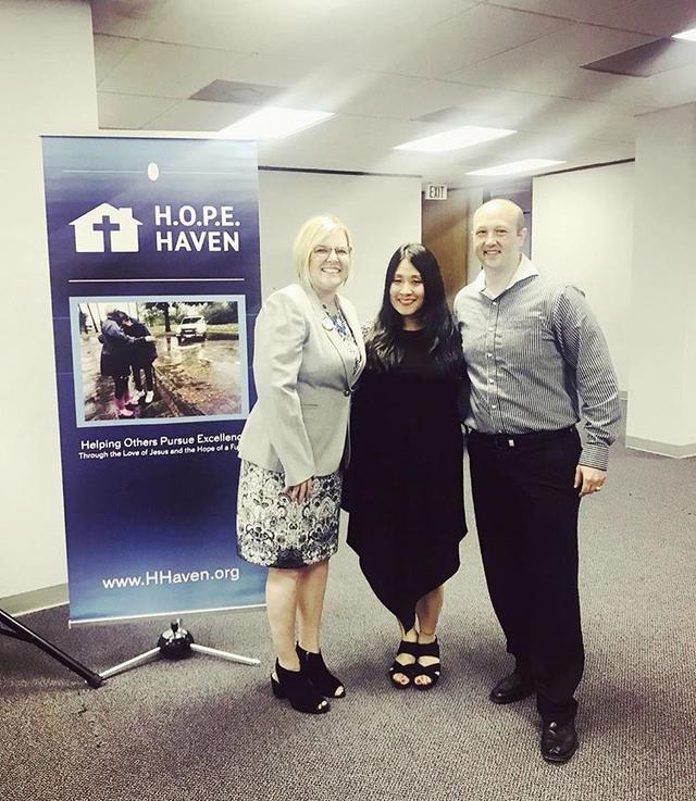 volunteered speaker at h.o.p.e haven at their 'success event'.jpg