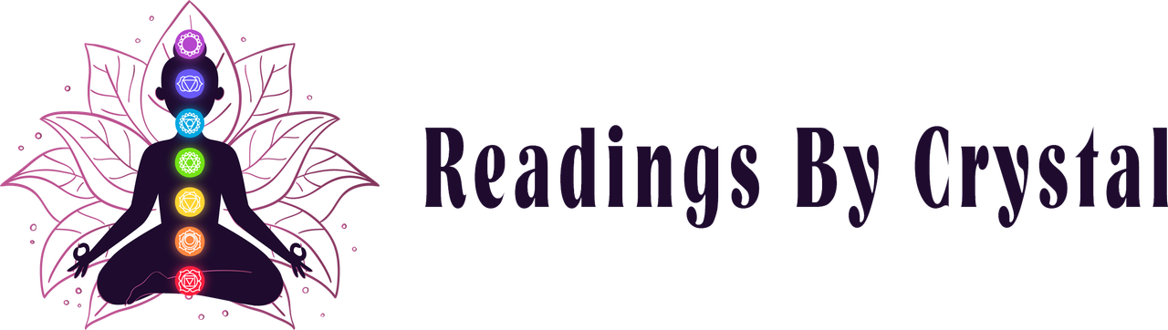 Readings by Crystal is a mystical reader based in Sacramento.