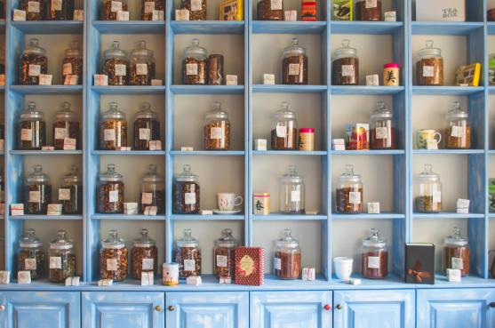 Standard Process Natural Supplements