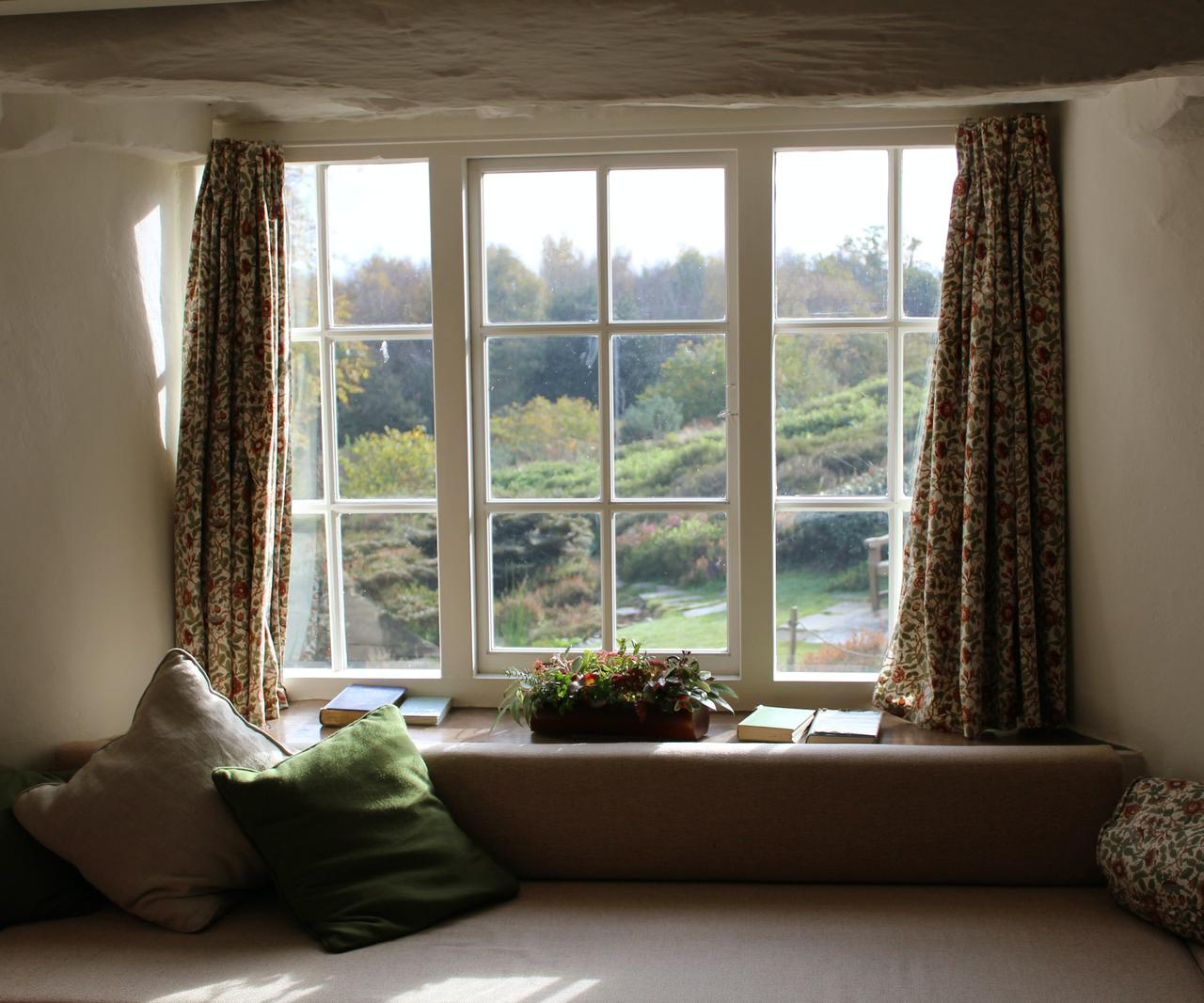 What are interior insulating window inserts?