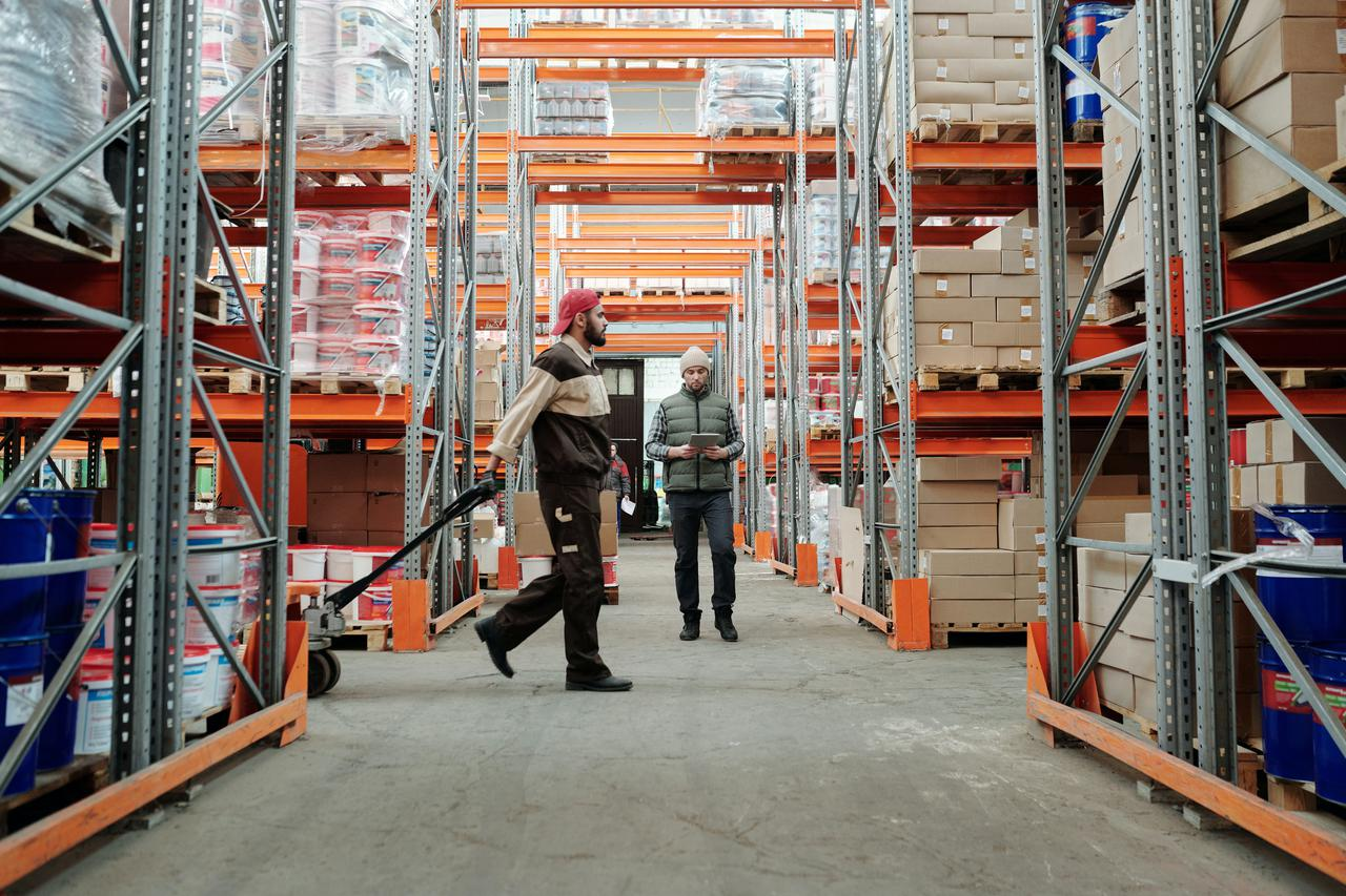 Anything but specialized staffing for your warehouse is a disservice to your business.