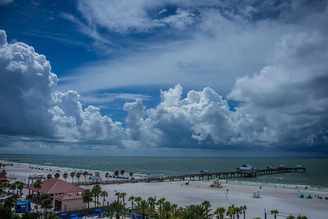 Gulf Boardwalk