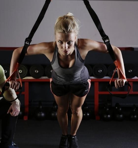 Lose Fat, Gain Strength