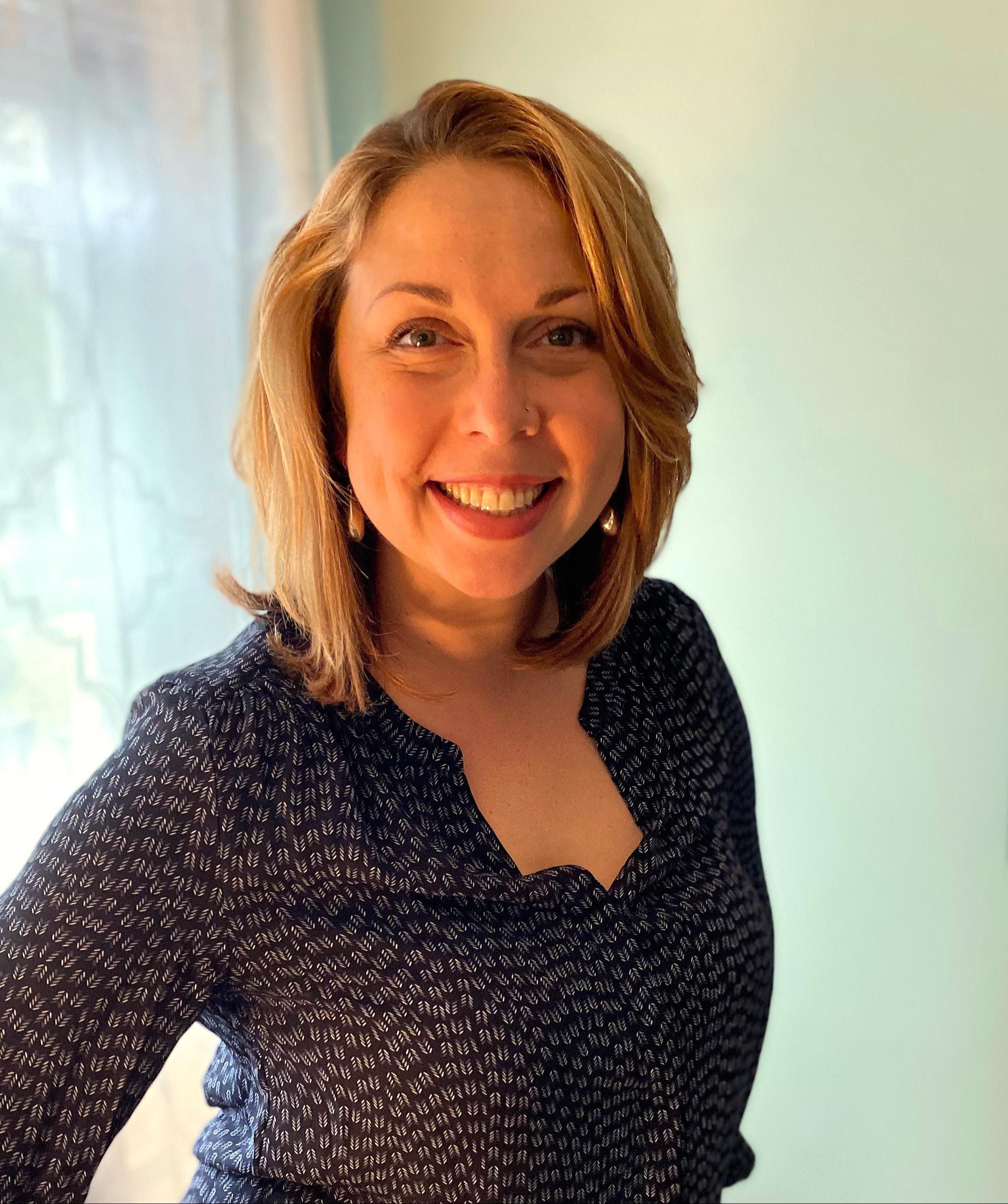 Meg Whitbeck, MS RDN