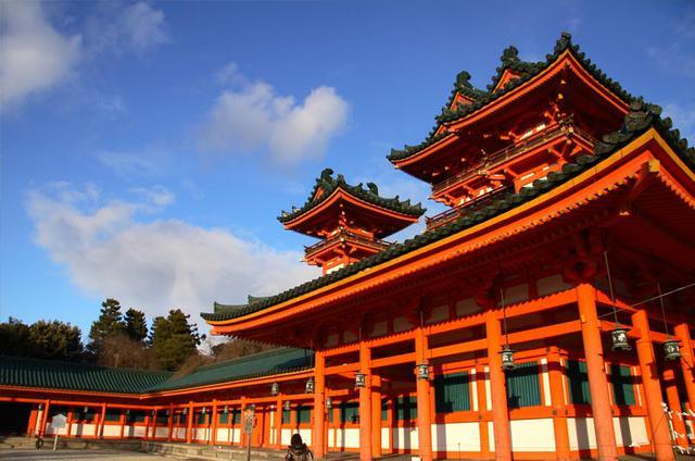 9 Day Tokyo & Kyoto