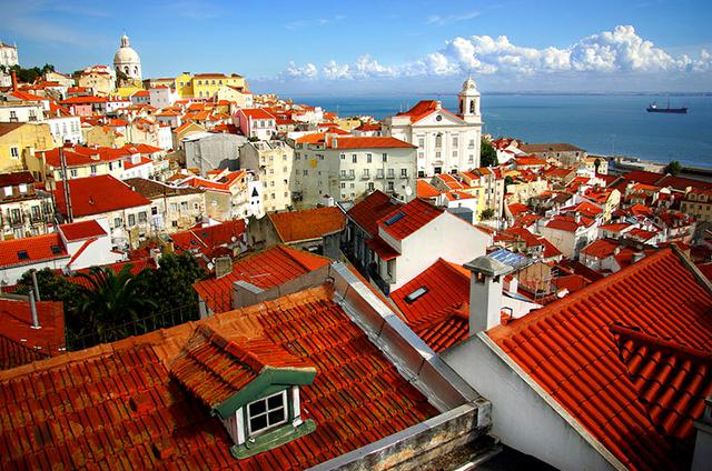 Portugal & Spain with Flights
