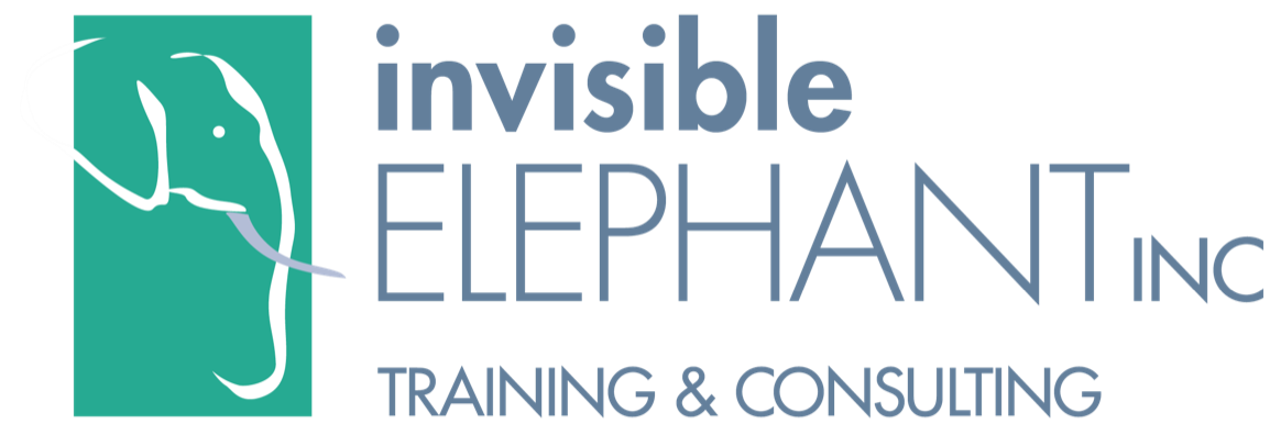 Invisible Elephant Training & Consulting Inc