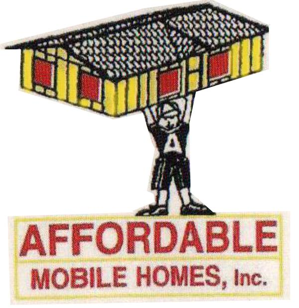 Affordable Mobile Homes inc