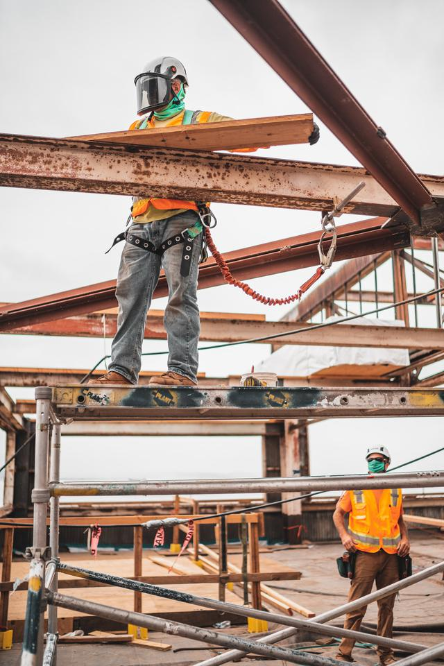 What to expect from a general contractor in The Bronx