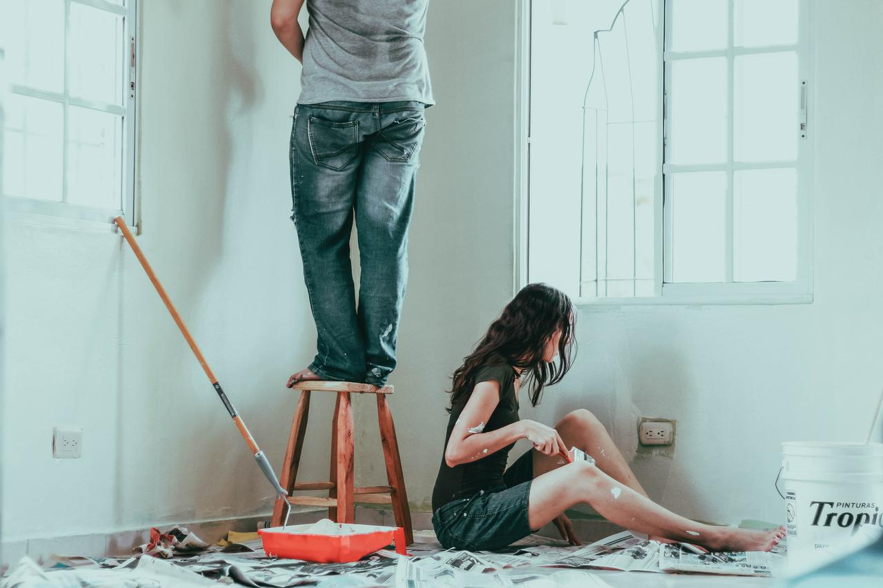 Learn how to get started on your New York home renovation.