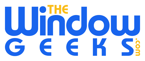 The Window Geeks