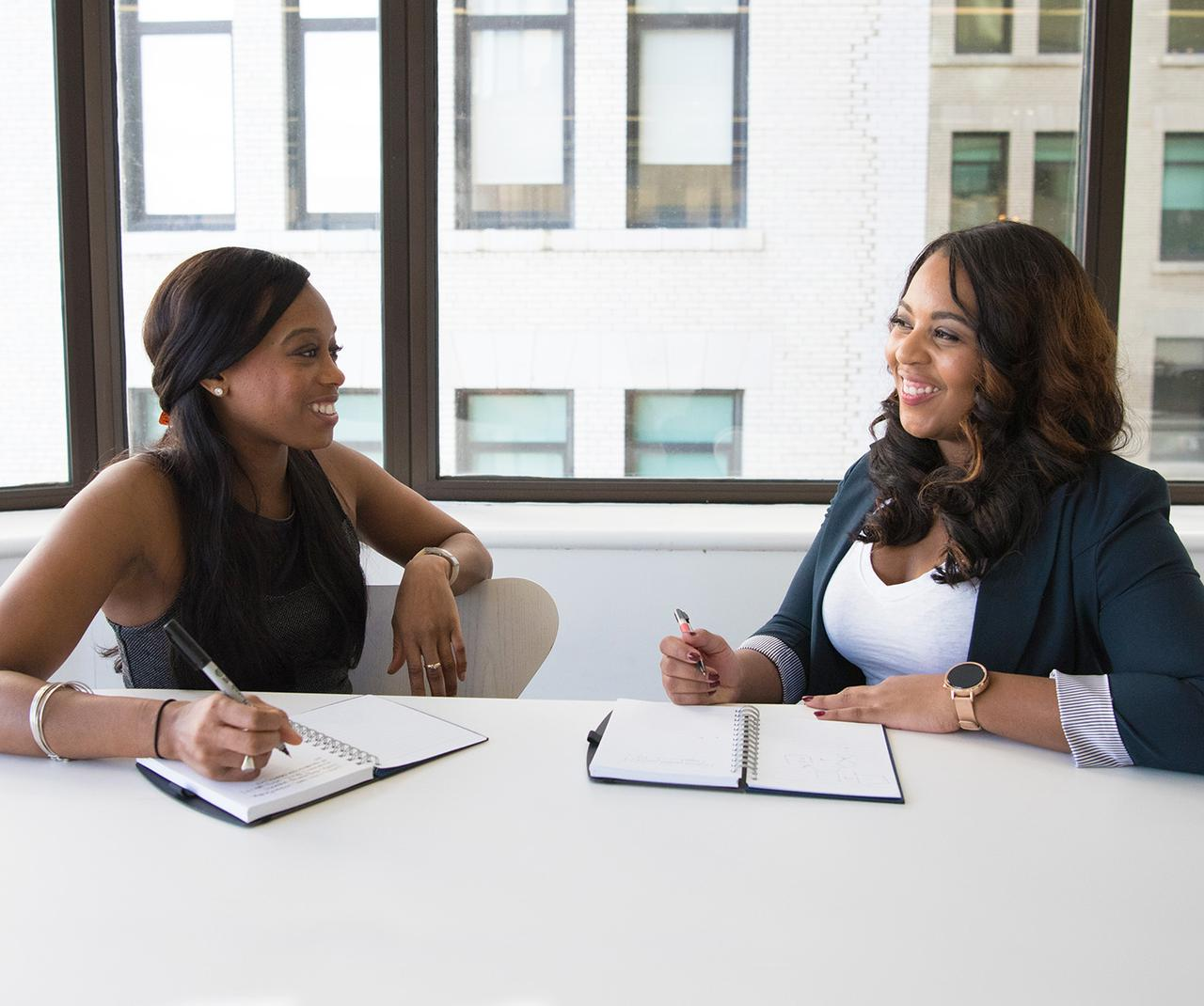 Learn all of the tips and insights you need to build your success and advance your career.