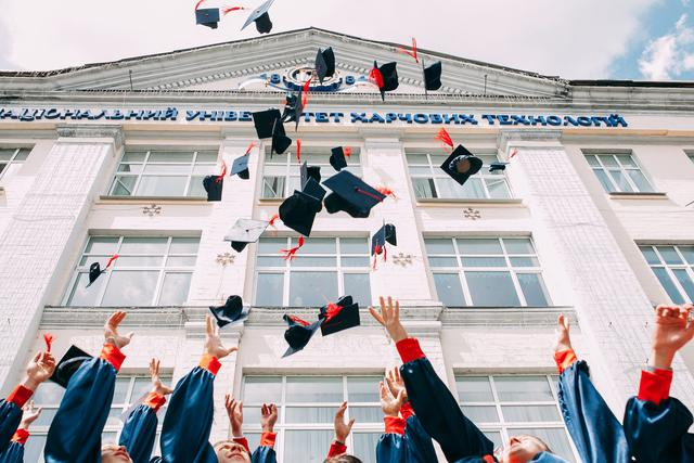 Get into the college of your dreams with this college prep guide.