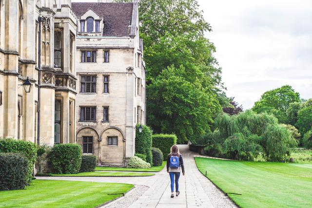 Debunking myths about how to get into your dream college