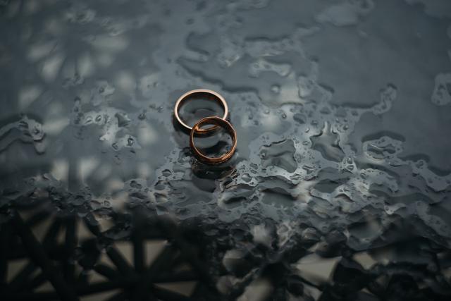 Simple Divorce