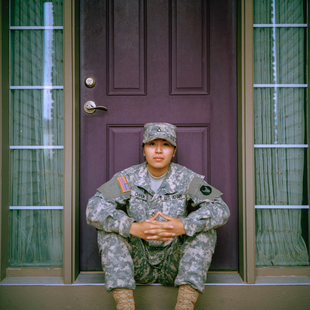 Women Veteran Social Justice: Sexual Assault Awareness and Prevention Month
