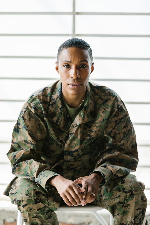 How WVSJ Inc. Empowers Black Military Women