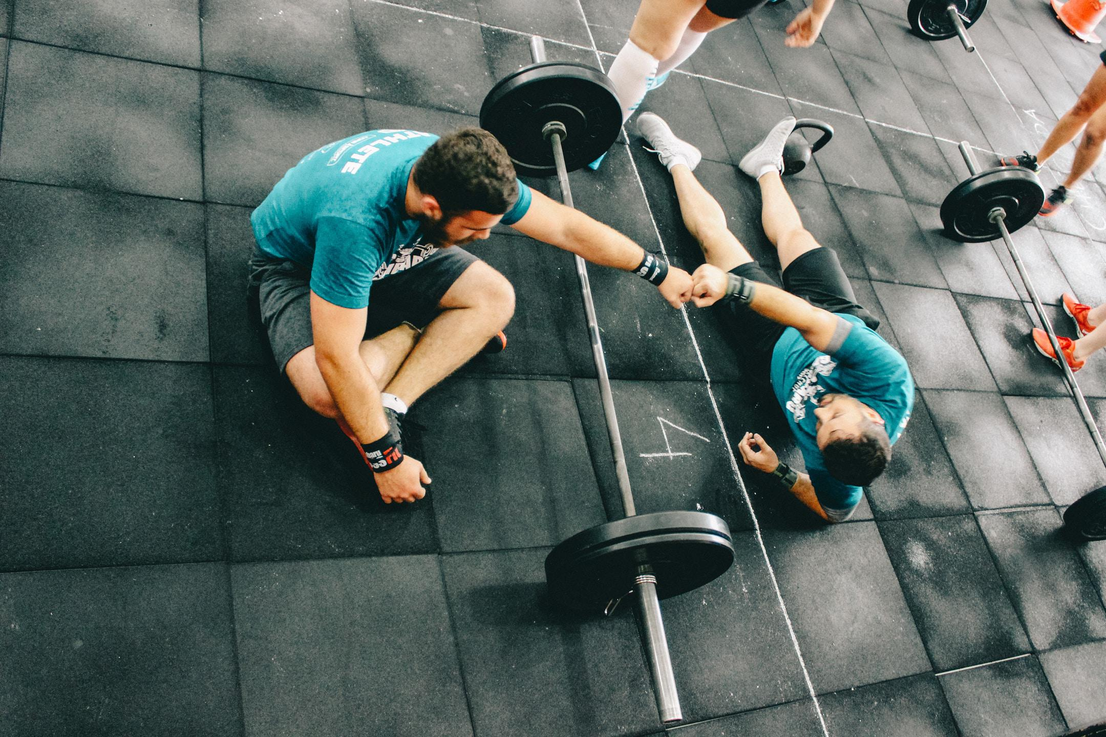 How does accountability boost results in the gym? Tips from 24 hour gym in Wilmington, MA