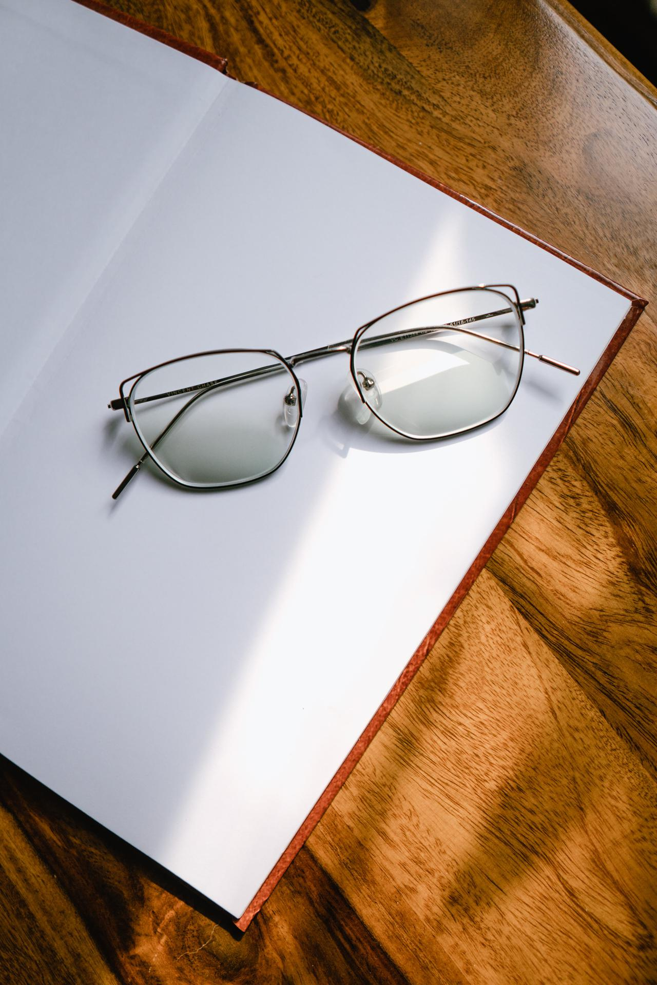 How to care for your eyeglasses in White Plains