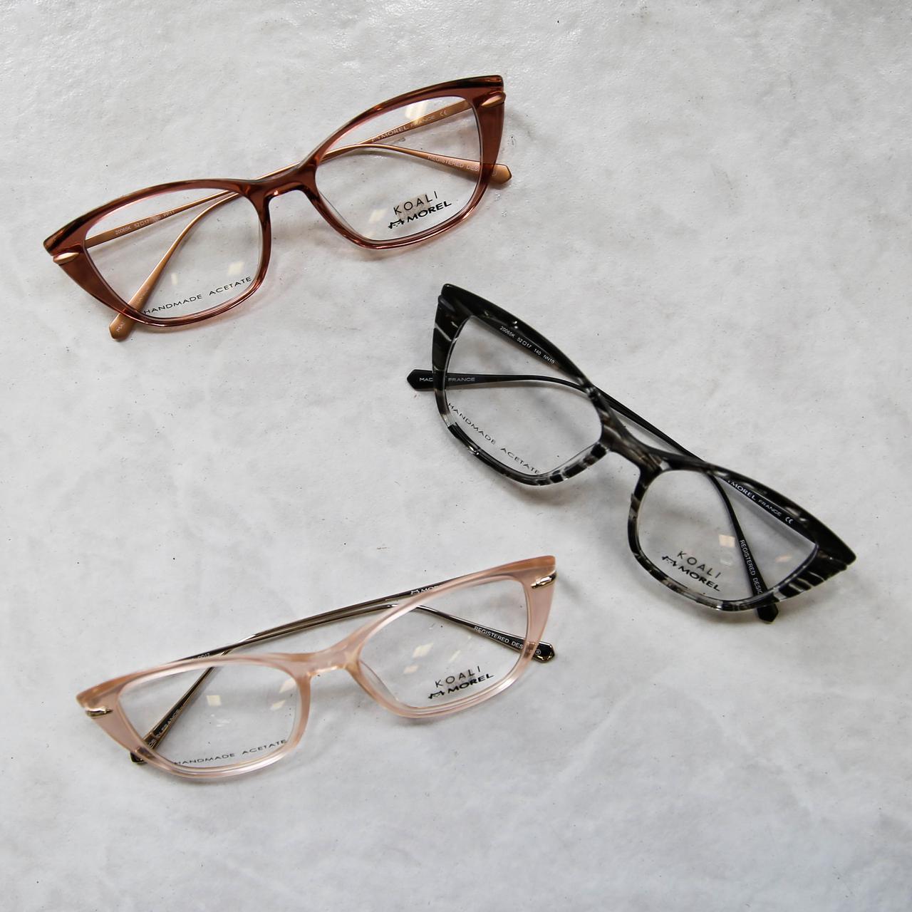 White Plains Eyewear Store