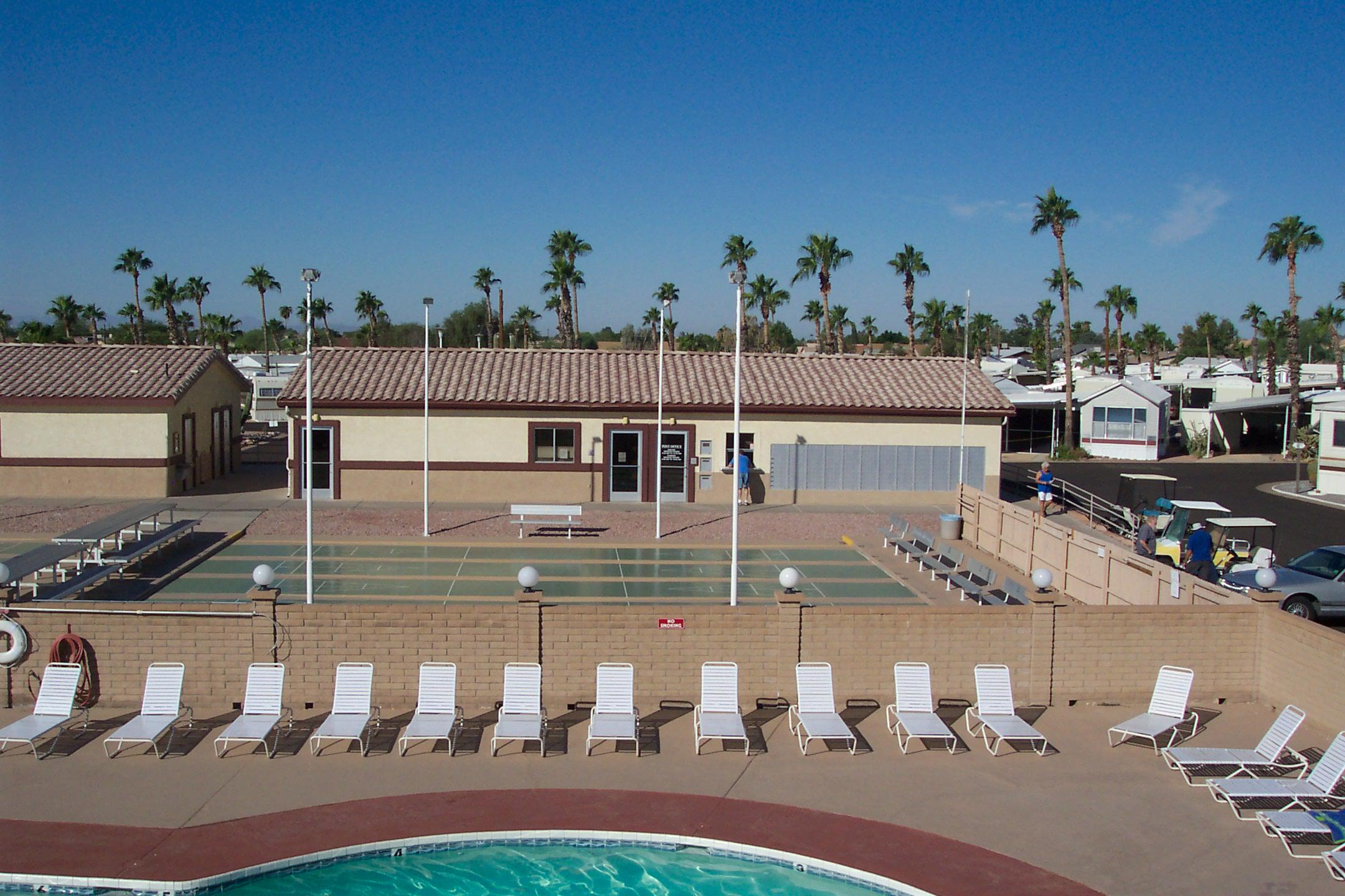 We have a large variety of activities to make your stay one you'll never forget.
