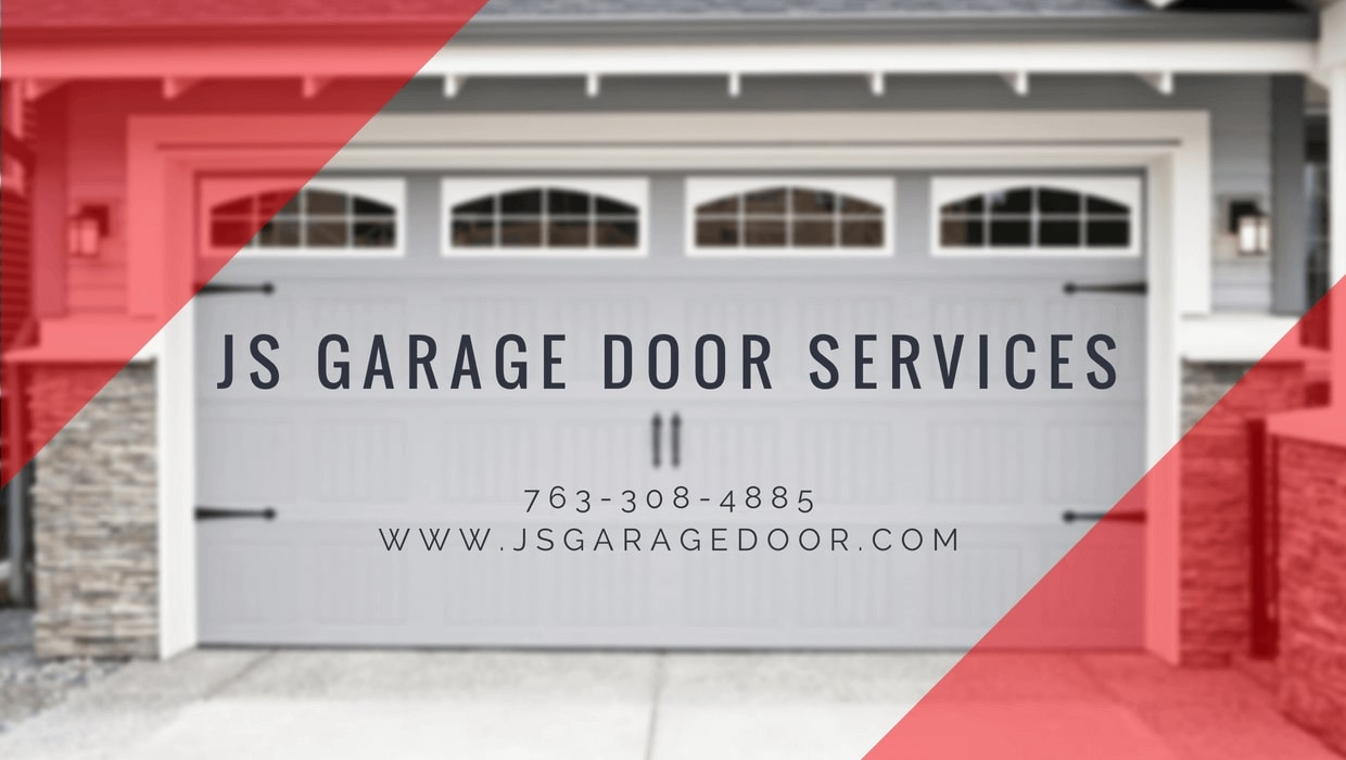 home improvement - JS Garage Door Services