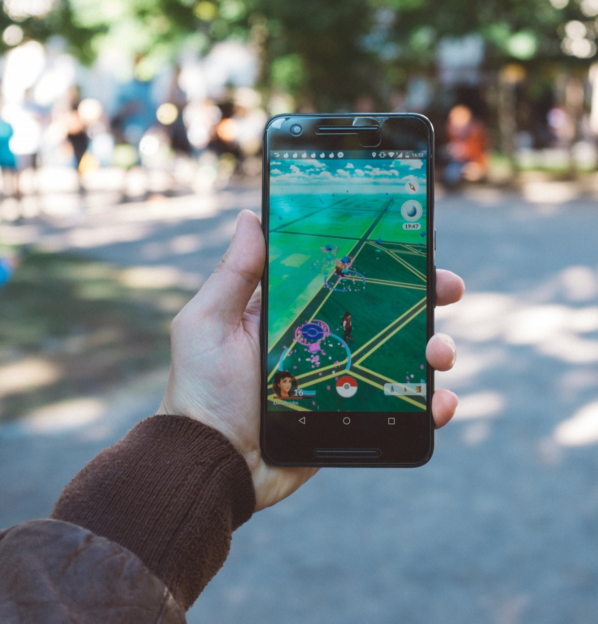 Motorola Screen Repair