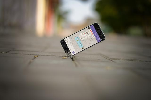 <strong>Mobile Phone Broken Glass Repair Or Replacement Tacoma</strong>