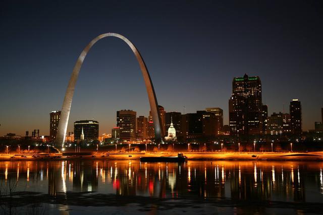 Spending the weekend in St  Louis helping people achieve