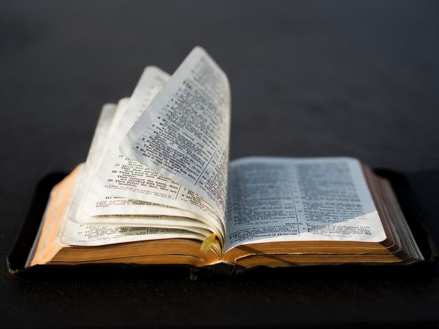 Beginner's guide to community Bible study in Sacramento