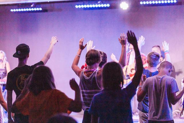 Youth ministry in Sacramento, CA is a fantastic way to educate the next generation of Christians.
