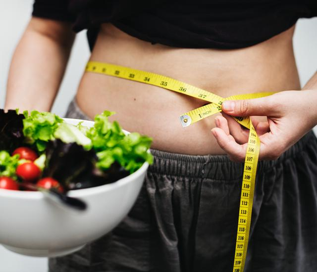 brain mapping for weight loss