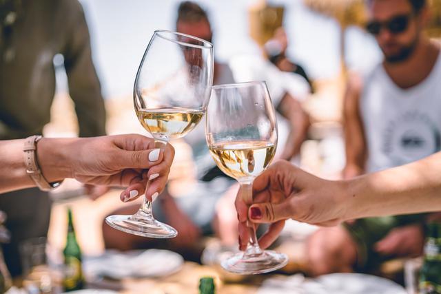 veterans supporting veterans through wine