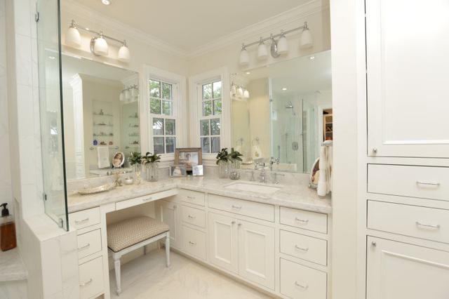 bathroom remodeling services inner loop