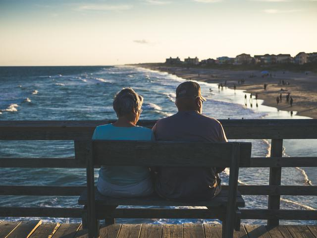 Our Texas retirement planning pros can help prepare you for life after working.