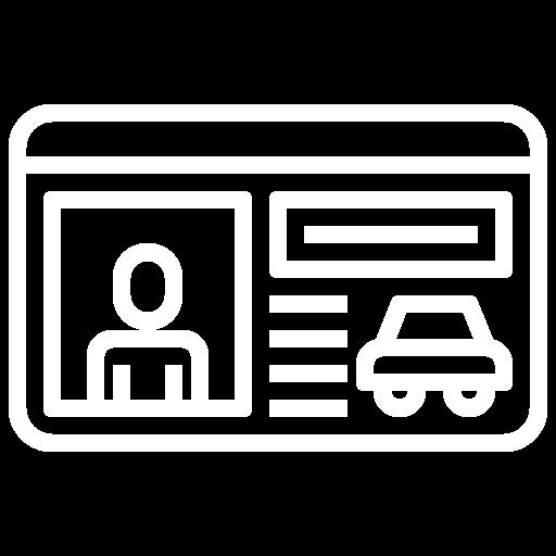 DMV complaints icon
