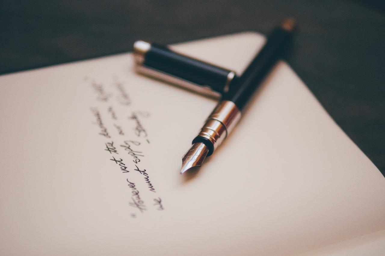 Recruitment Letters