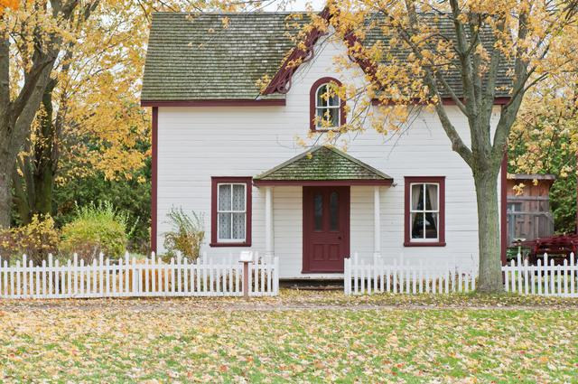 Homeowners insurance doesn't cover all types of damage to the property.