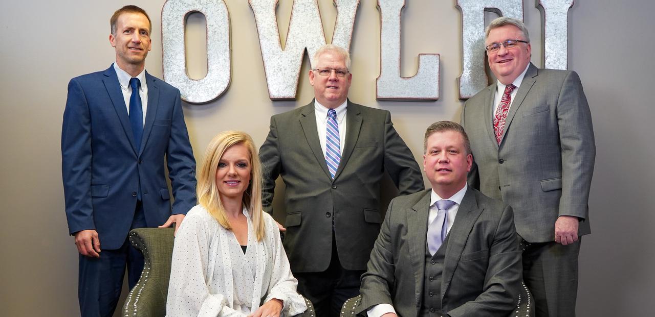 Meet OWLFI: Your Personal CFO