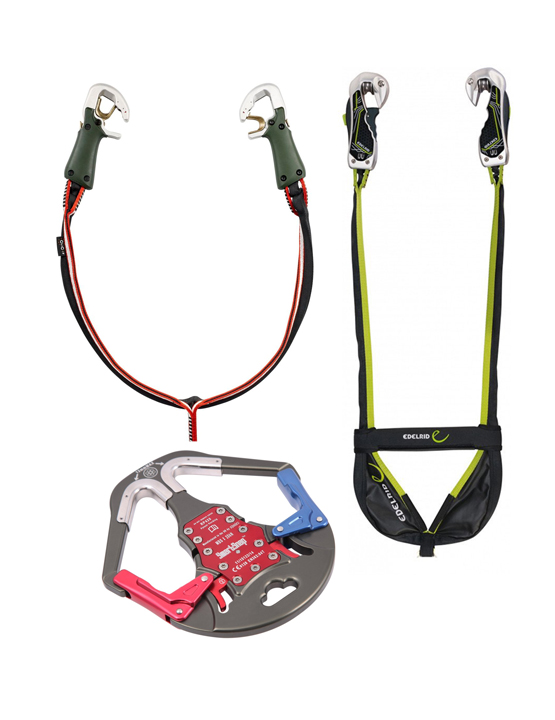 Smart Belay Upgrades