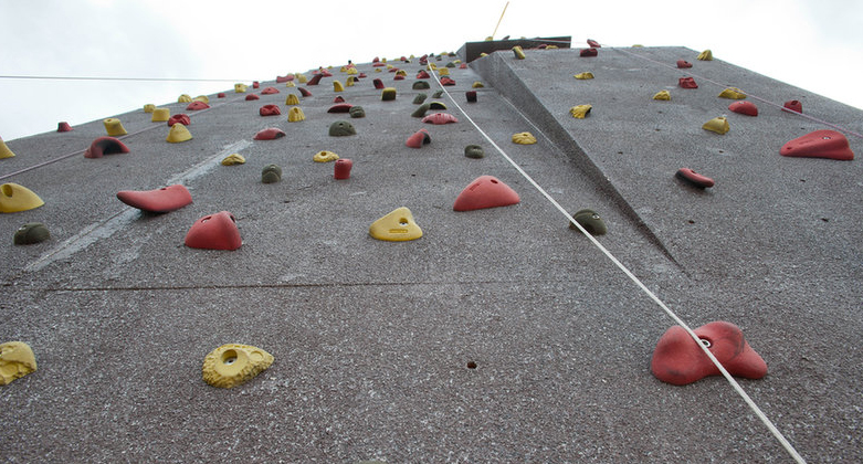 southwest climbing tower