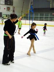 JUMP TRAINING SYSTEMS for Figure Skaters