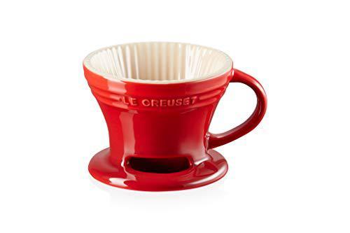 Le Creuset Stoneware Pour Over Coffee Cone
