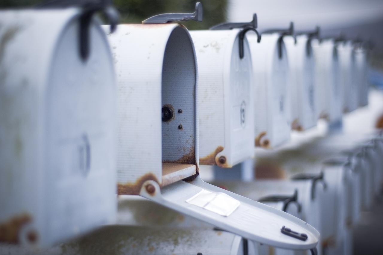 Fundraising Direct Mail