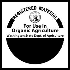 organic seal