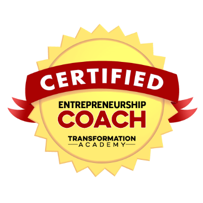 Transformation Academy Business & Entrepreneurship badge.png
