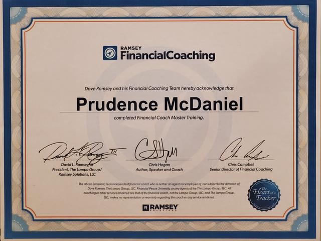 ramsey financial master coach training certification20200805_190219.jpg