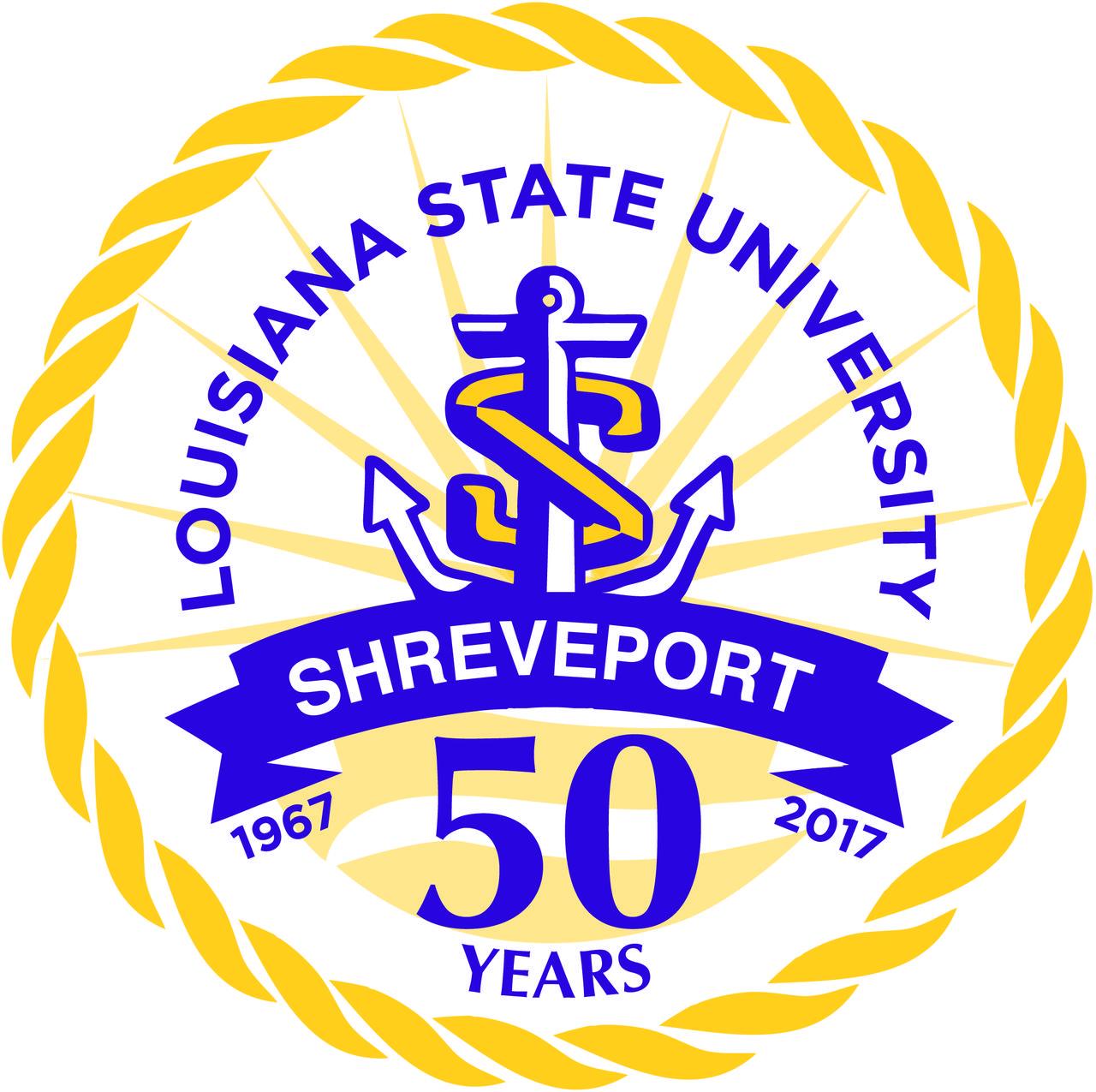 LSUS Celebrates 50 Years!