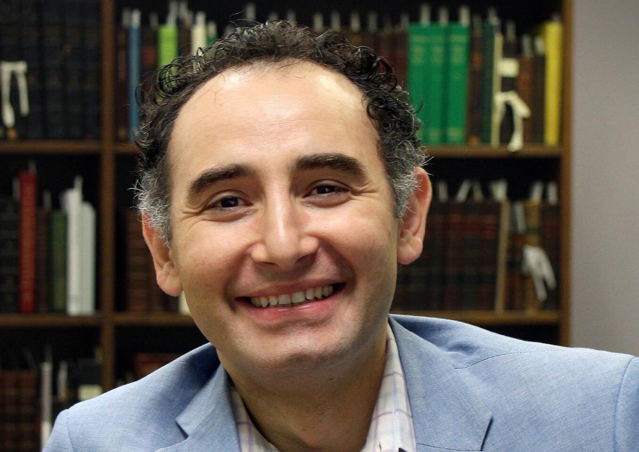 October reception will honor LSUS' Dr. Alex Mikaberidze