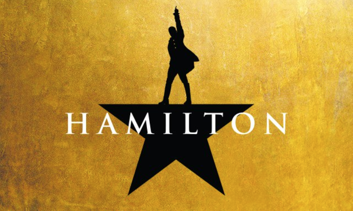 Support your local purple and gold AND see Hamilton in Dallas!